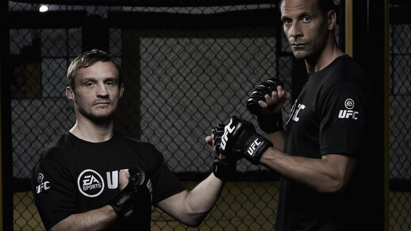 EA SPORTS – UFC