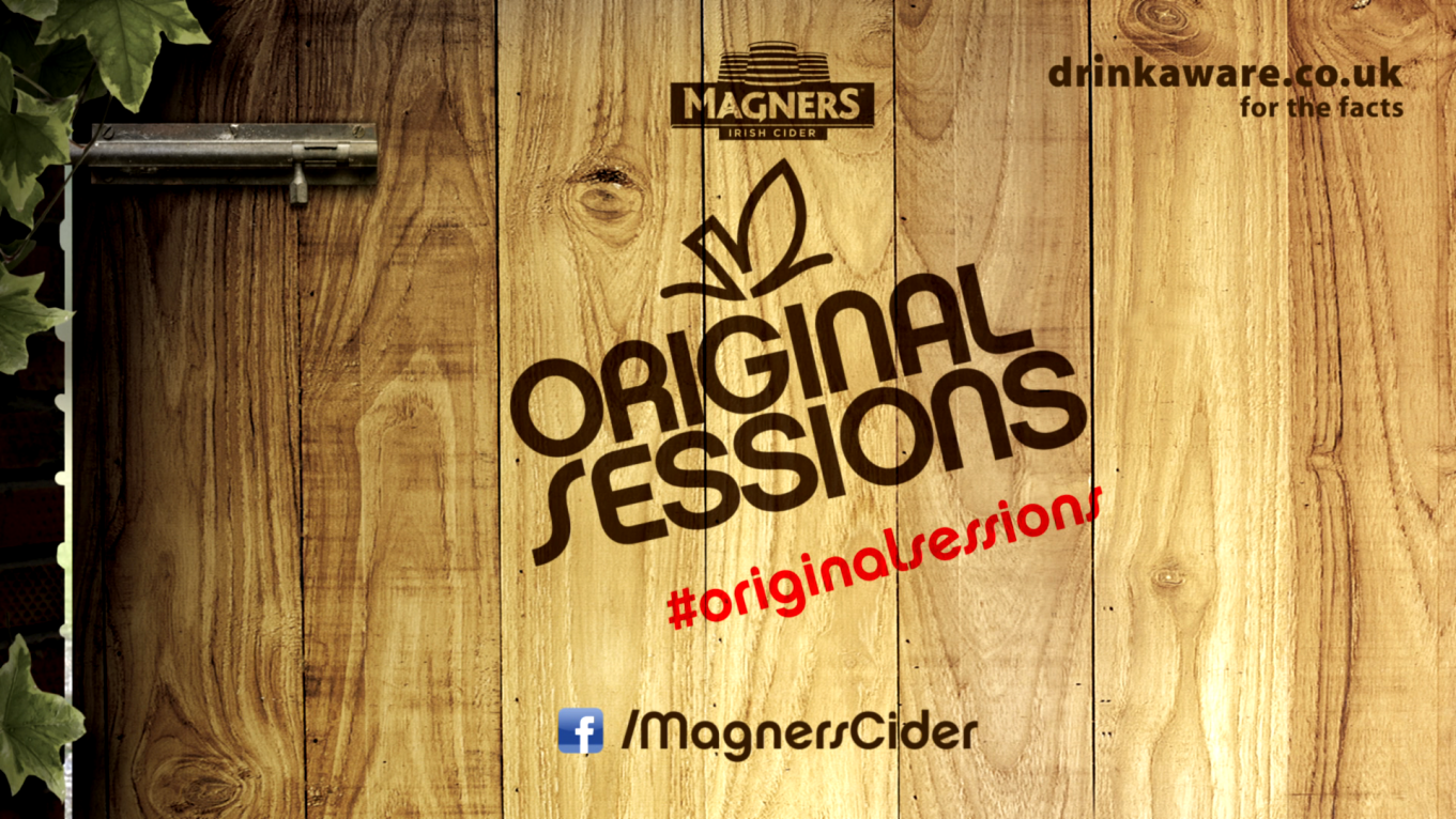 MAGNERS – ORGINAL SESSIONS