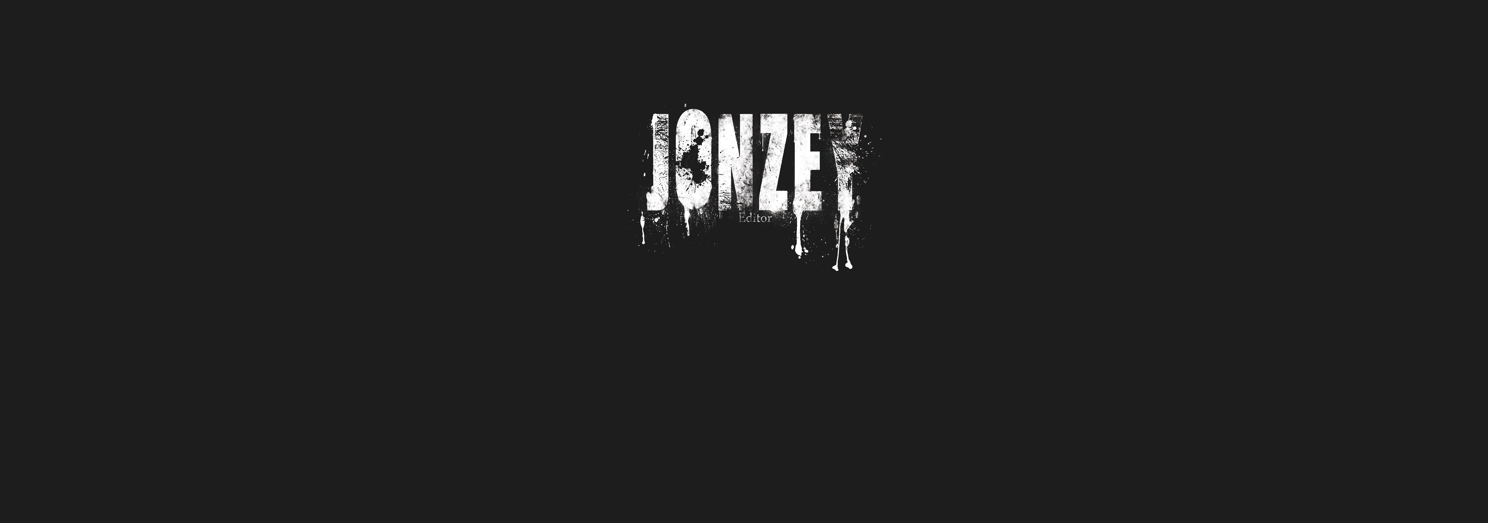 JONZEY SHOWREEL