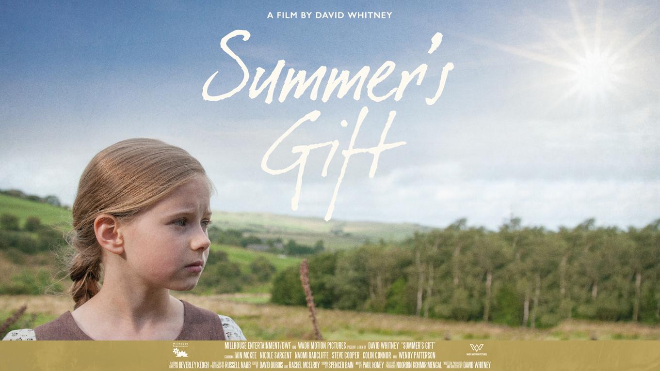 SUMMER'S GIFT – FILM TRAILER