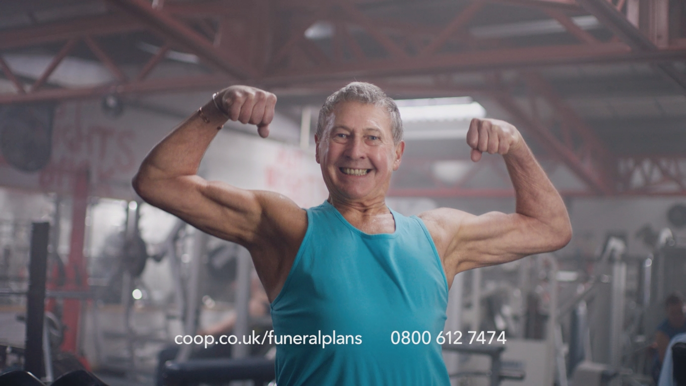 CO-OP FUNERALCARE COMMERCIAL